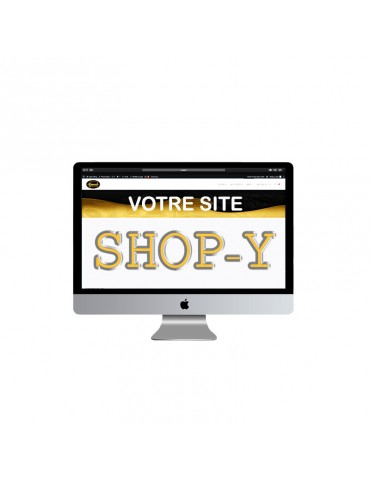 Website SHOP-Y