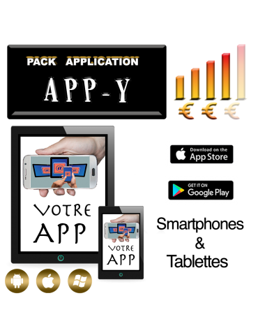 Application Android+IOS