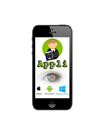 App Avocat