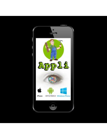 App Menuisier