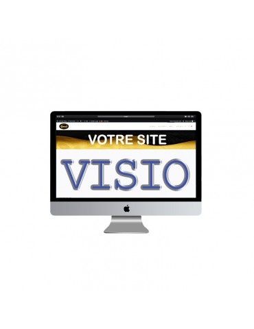 Website Visio